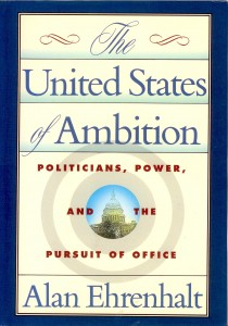 The United States of Ambition