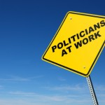 Why You Should Learn to Think like a Politician