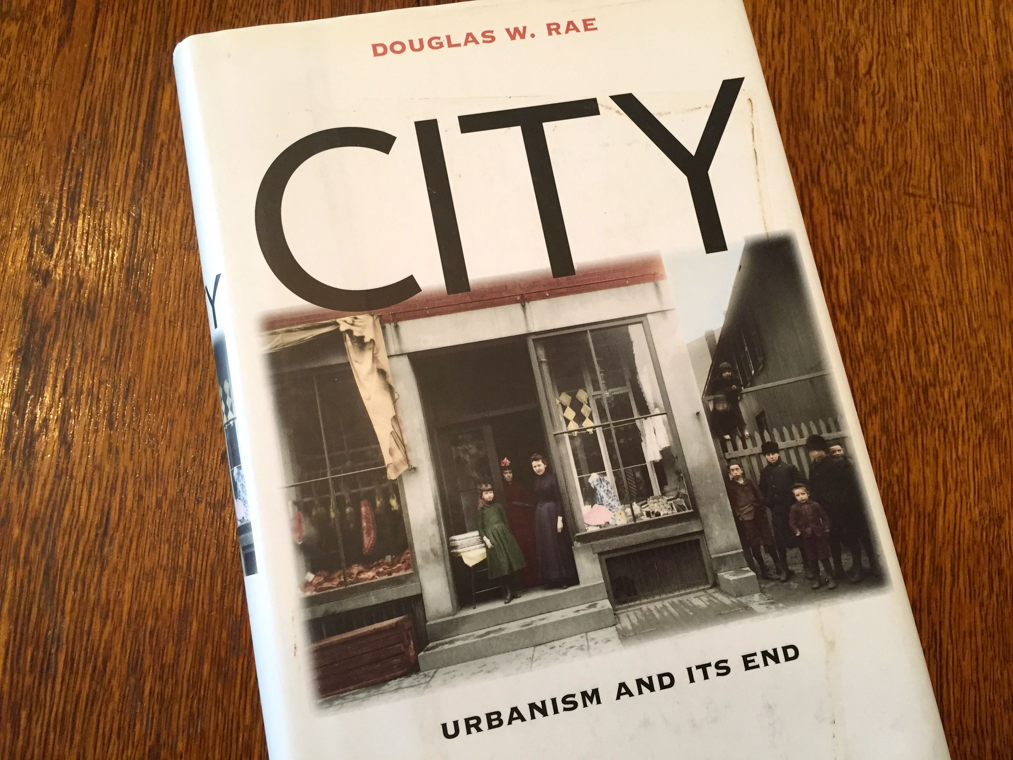 How to Read a Flawed Book About Cities